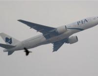 PIA pilots go on strike
