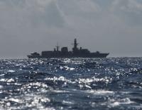 REPORT: Battling maritime piracy