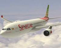 New flag carrier unveiled at Airshow