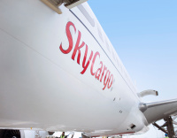 Middle East air cargo experiencing 'sharp V-shaped recovery'