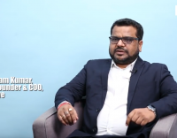 Video: Impact of AI and digitisation on GCC logistics