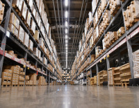 What will warehouse, fulfillment and distribution look like in 2025?