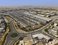 Dubai logistics sector is key focus of emirate's new $136m support package