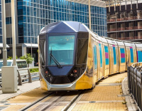 Dubai Metro and Dubai Tram operator gets new boss
