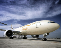 Etihad Cargo readies itself for Covid-19 vaccine mission