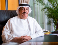 ENOC's CEO unveils new plans to target marine transport sector