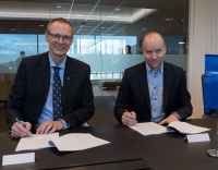 Aker BP and Framo sign first long-term smart contract for offshore maintenance