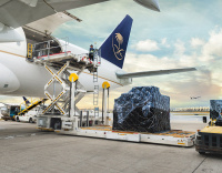 Saudi Airlines Cargo to continue operations on humanitarian and commercial basis