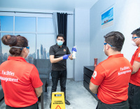 Transguard Group upskills employees in specialist cleaning, warehousing and logistics