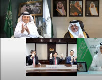 MAWANI signs Saudi's largest BOT deal virtually