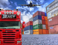 A robust supply chain is the key for retailers to deliver essential goods