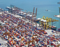 DP World and TradeLens partner to digitise global supply chains