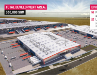KIZAD breaks ground on new developments of warehouses, showrooms and industrial units