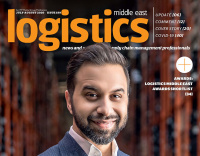 July issue of Logistics Middle East available online now