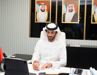 UAE gov reviews efforts to deal with impact of pandemic on economy