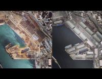 Beirut port officials under house arrest as blame-game begins