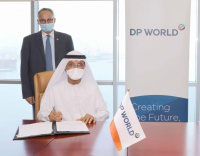 DP World to acquire Transworld operations