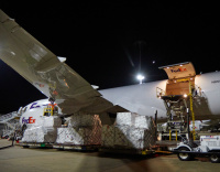 FedEx and Direct Relief deliver $11m of aid to Lebanon