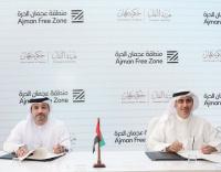 Ajman Free Zone and Ajman Transport Authority enhance service integration