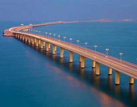 Saudi-Bahrain trade surges after King Fahd Causeway re-opens