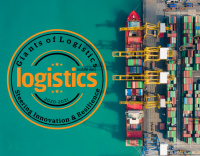 REVEALED: Meet the Middle East's Giants of Logistics