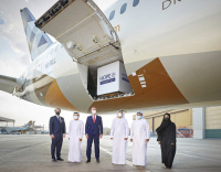 The Hope Consortium: Abu Dhabi assembles logistics giants for vaccine mission