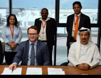 Middle East Fuji LLC and SAP to boost maritime logistics in GCC
