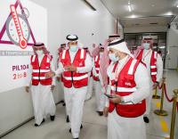 SAL unveils new pharma hub in anticipation of vaccine distribution