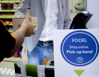 UAE-based PUDO venture FODEL expands into five GCC countries