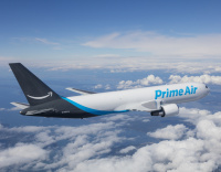Amazon snaps up 20% of cargo airline as giant builds air freight arm