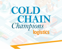 What to expect at the Logistics Middle East Cold Chain Champions conference at The V Hotel Dubai - May 26th