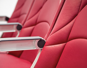 IN PICTURES: Aircraft interior innovations