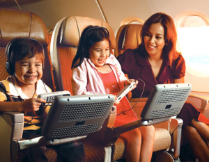 IN PICTURES: Best economy airline seats