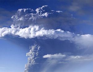 IN PICTURES: Icelandic volcano eruption