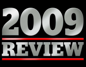 Most popular stories of 2009: 5-1