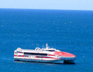 Qatar to Bahrain ferry to launch next year – report