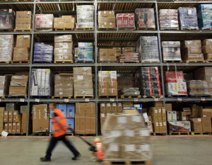 UAE and Saudi retailers want more warehouse automation