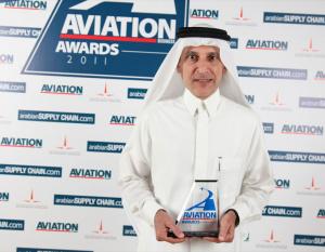 PHOTOS: Aviation Business Awards 2011 Winners