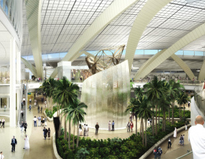 IN PICTURES: Abu Dhabi's new passenger terminal