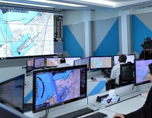 Abu Dhabi Ports celebrates first ever female sea captains