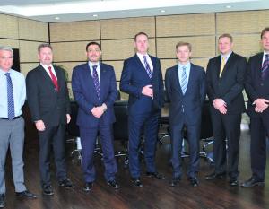 Abu Dhabi Ports awards crane deal to Konecranes