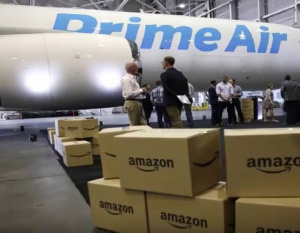 Amazon ramps up logistics preparations ahead of UAE's White Friday