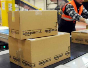 Amazon in talks to take to the skies with own air arm