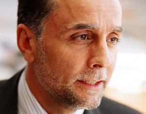 Fadi Ghandour tops logistics power list for 2010