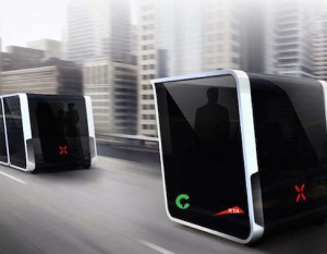 Careem to have driverless 'pods' across MENA by 2030