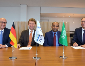 Bahri Data and DNV GL collaborate to leverage Big Data