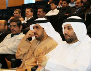 Photo Special: CILT Dubai Logistics Seminar