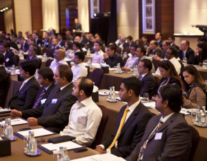 Leaders in Logistics Conference brings together top industry executives in GCC