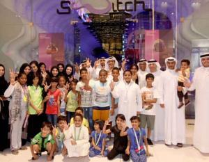 DP World boosts local community during Ramadan