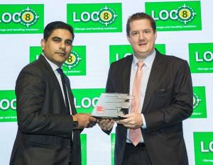 Emirates SkyCargo wins Pharma at Logistics ME Awards